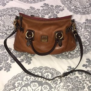 Dooney & Bourke Stanwich Satchel